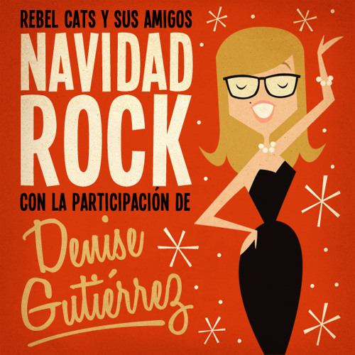 Navidad Rock feat. Denise Gutiérrez
