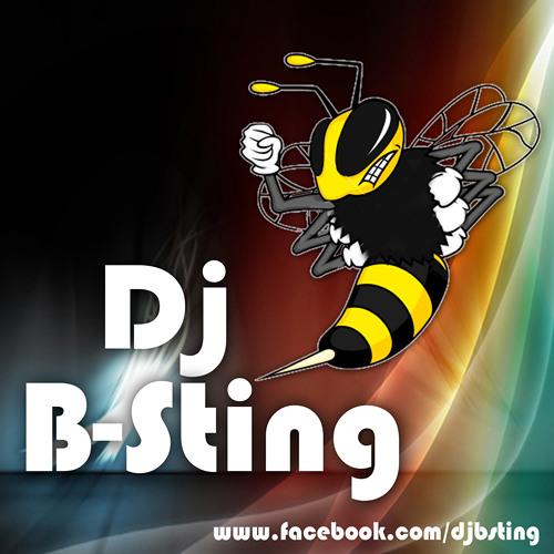 DJ B-Sting - Somebodies (Flight Mode x Gordon&Doyle x Kue) Supermash