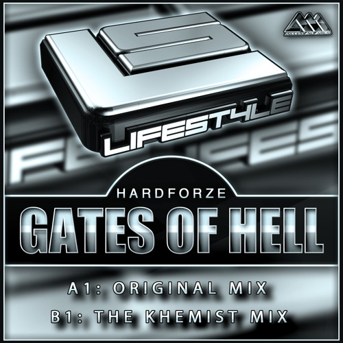 Hardforze - Gates Of Hell (The Khemist Remix) Official Web Preview