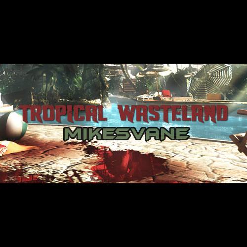 Tropical Wasteland