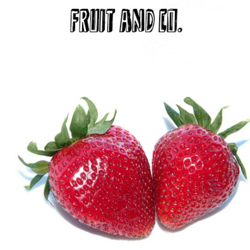 Norman Blackman - Fruit & Co.