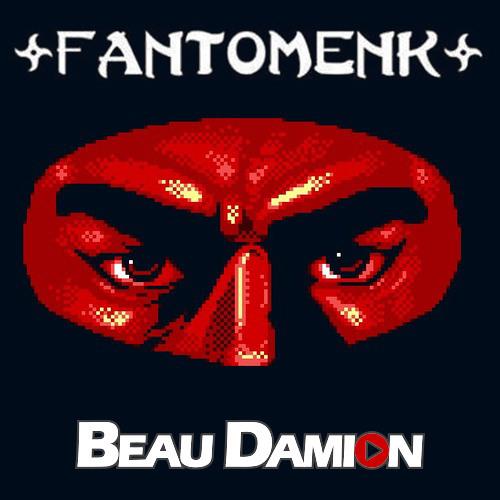 Fantomenk - Minimal-2010 (Beau Damion Refix)