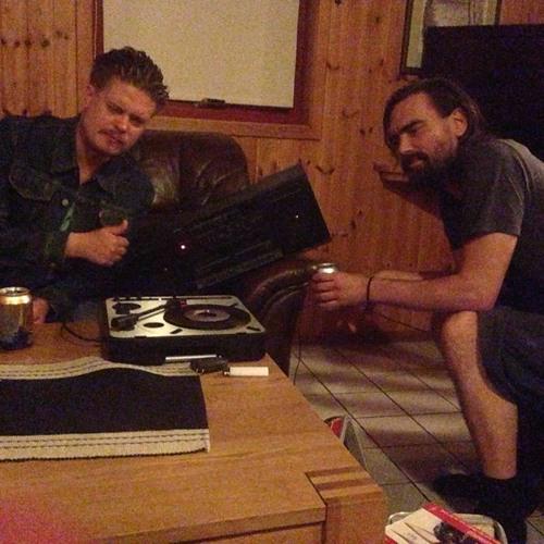 "Ulf Lundell - L-Bows & Kash (Svenska Disco Kyrkan 12"" Version)"