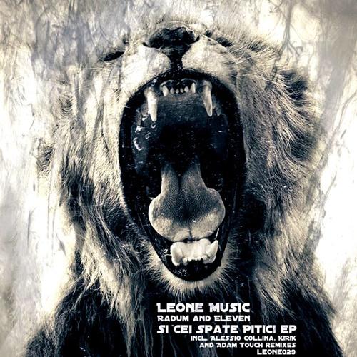 Radum & Eleven - Si Cei Sapte Pitici (Adam Touch Remix)