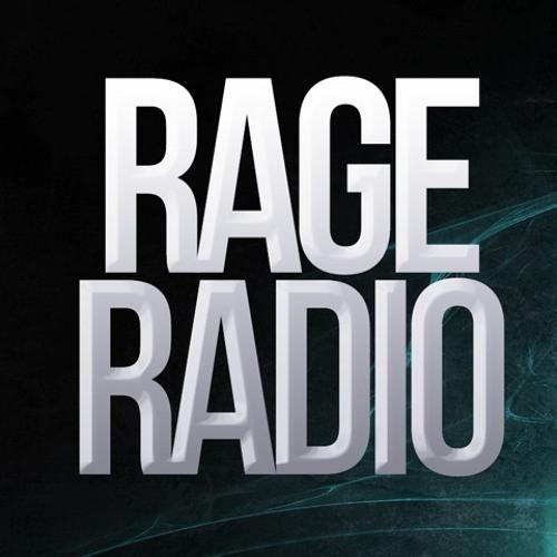 Ralvero presents Rage Radio #001