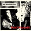 THE MANOEUVRES - BONY MORONIE (Acoustic, Nov. 2003)
