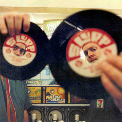 DJ Shadow & Cut Chemist - Brainfreeze (Part 1)