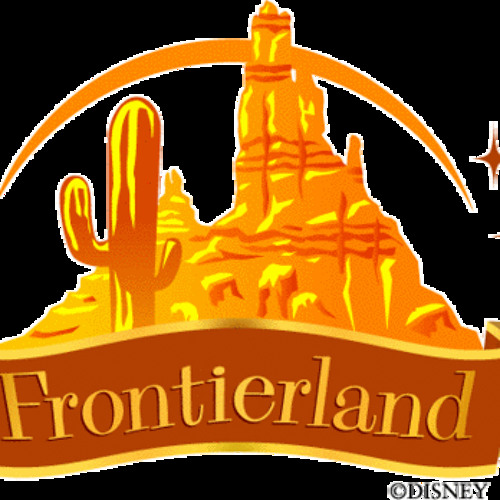 Disneyland Paris - Big Thunder Mountain (On Ride!)