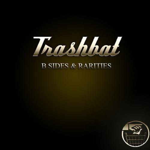 Trashbat - Cinnabar Island - Out Now -