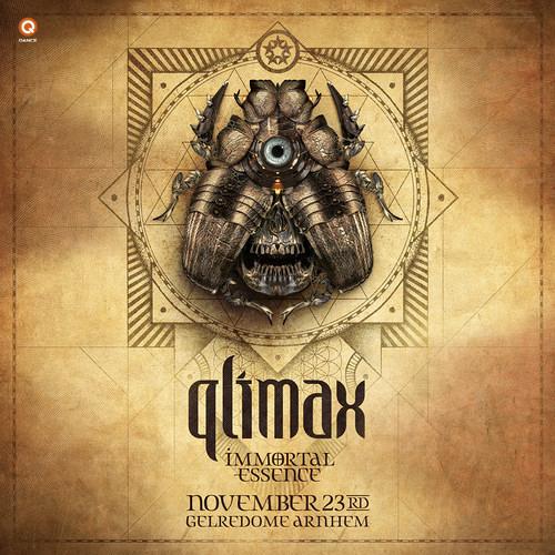 Qlimax 2013 | Alpha²