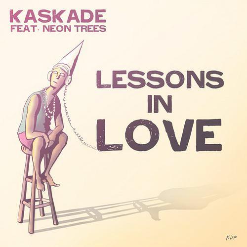 Neon Trees & Kaskade - Lessons in Love (Regtur Trap Bootleg)