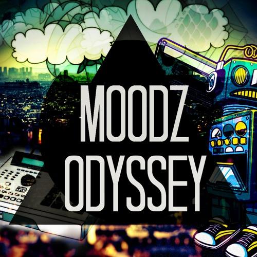 Pure Imagination / Willy Wonka Meets Moodz Odyssey