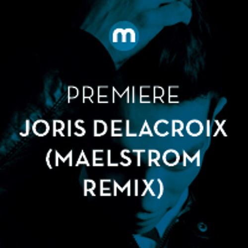 Premiere: Joris Delacroix 'Air France'(Maelstrom Night Flight Remix)