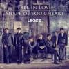 [Audio] U-KISS - Fall in Love (7th Japanese)