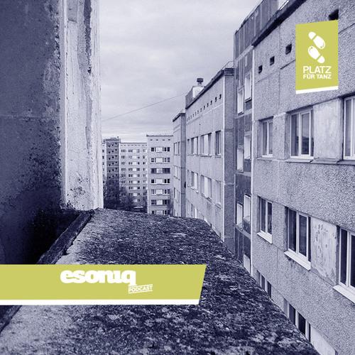 Platz für Tanz podcast: November 2013 by Esoniq