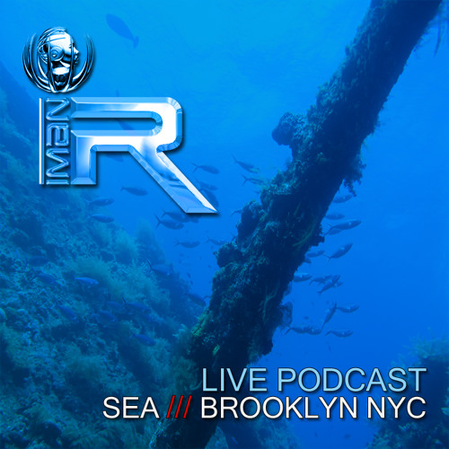 IR SEA PODCAST 003 /// Live Set (November 2013)