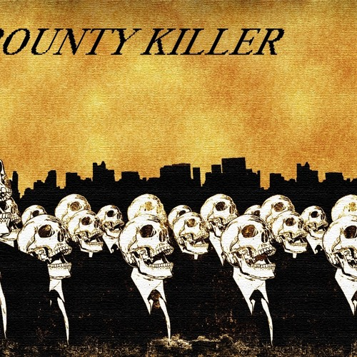 Xema Dj - Bounty Killer (4 - 8 - 6 ) DEMO