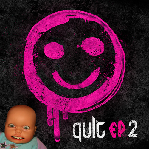 QULT EP #2 | Preview | ACTI - Slammer