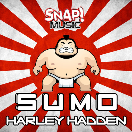 Sumo (Original Mix) Harley Hadden [Snap Music] *OUT NOW*