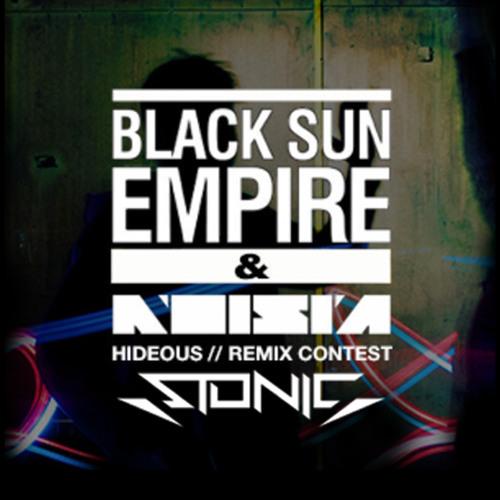 Black Sun Empire & Noisia - Hideous (Stonic Remix)