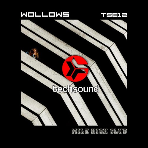Boarding Pass (Original Mix) by WOLLOWS (TS Extra 12: Mile High Club)