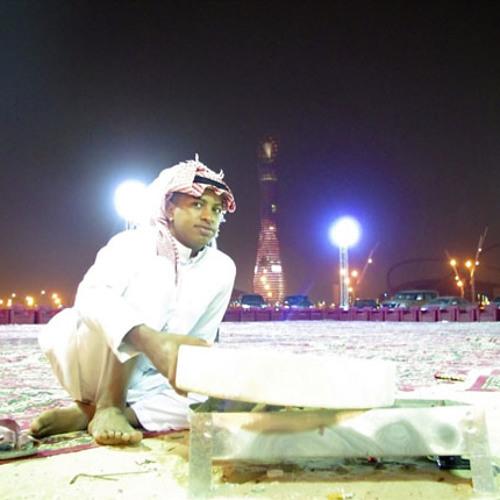Badih, lassé d'attendre un CDI en région parisienne, directeur commercial au Qatar