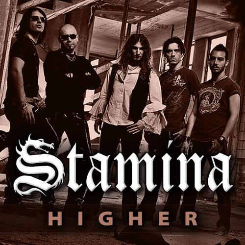 Stamina - Higher (Single)