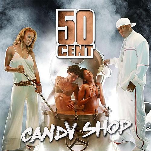 Candy Shop Thug (2Pac x 50 Cent) (Dirty)