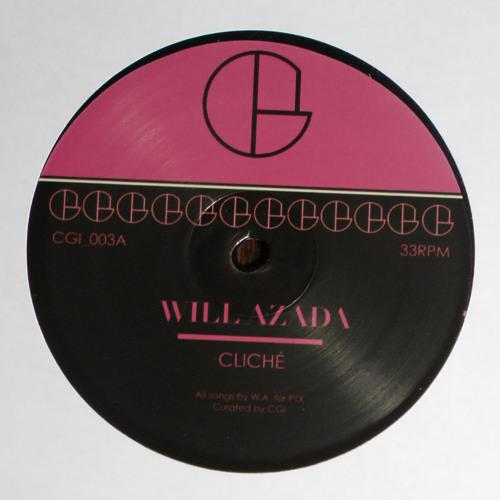 Will Azada - Cliché (CGI003 A1)
