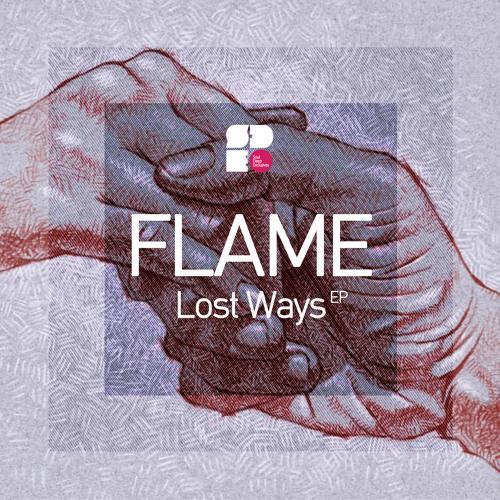 Flame - Strange Ways [Soul Deep Exclusives]