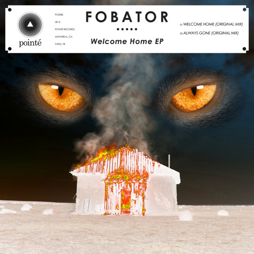 Fobator - Always Gone (Mincha Remix)