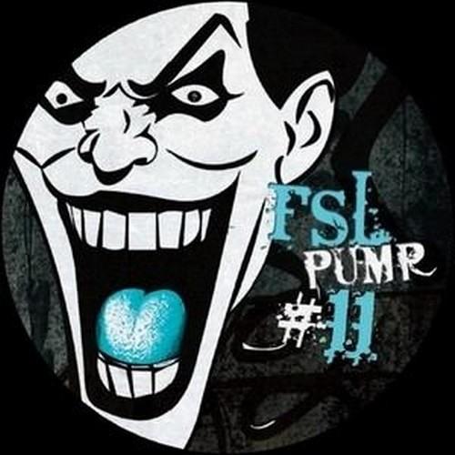 Mindtrax - Rave On (FSL PUMP 11 by FreeStyleListen)