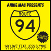 Route 94 - My Love ft. Jess Glynne (Marco Del Horno's 'It's Come Back Round' Remix) FREE DOWNLOAD