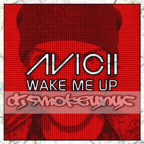 AVICII - WAKE ME UP (DJSMOKEY BOOTLEG)