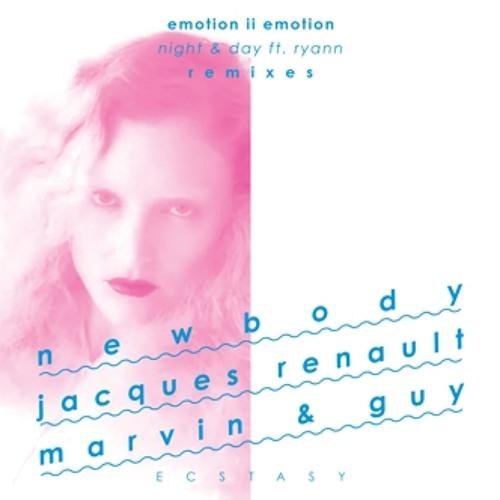 Emotion II Emotion feat. Ryann - Night & Day (Marvin & Guy Mix)