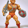 Proyecto M - Star Wars: Masters of the Universe - Proyecto Final 2013