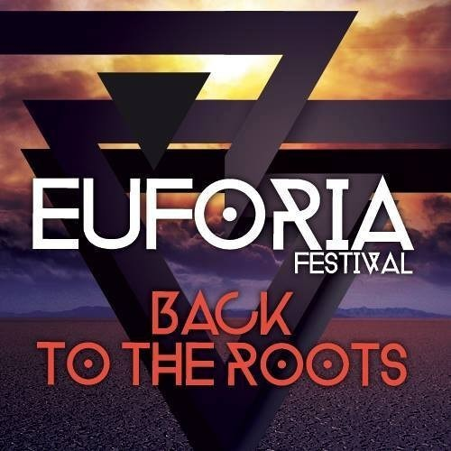 EUFORIA FESTIVAL 2013 Back To The Roots -  NeeVald (2013.11.23)