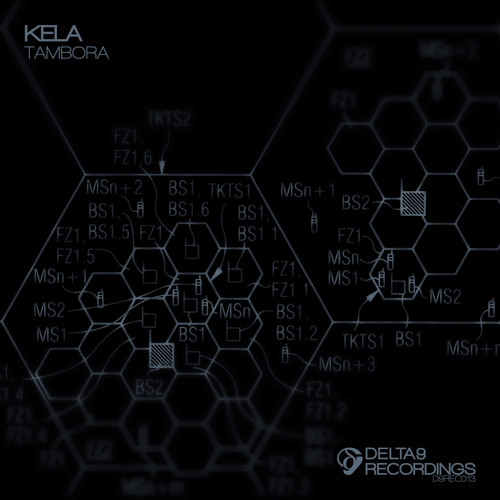 Kela - Kuru [D9REC013]