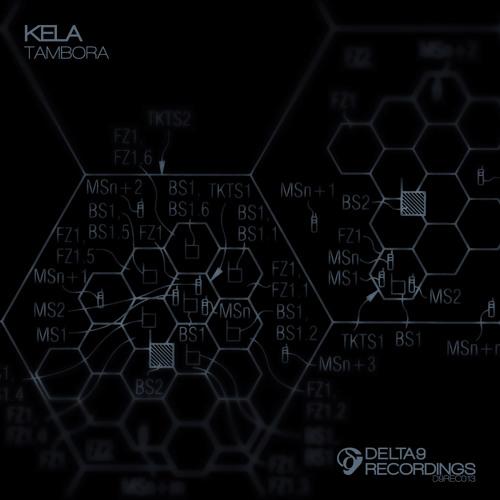 Kela -  Bleed [D9REC013] OUT NOW