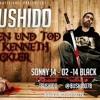 Bushido-Leben Und Tod Des Kenneth Gloeckler