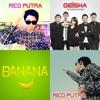 Geisha - Lumpuhkan Ingatanku (Cover by Rico Putra)