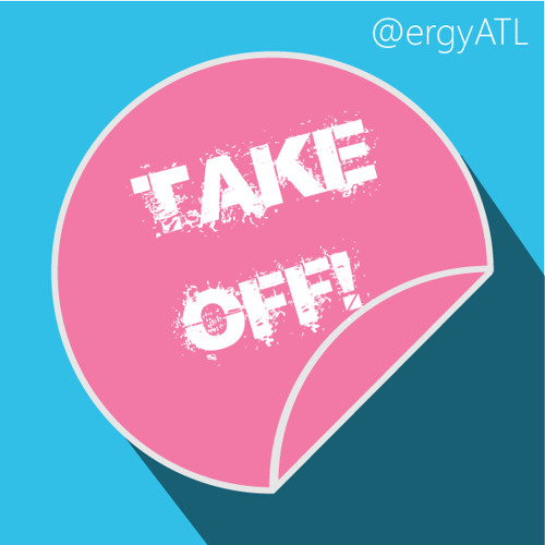 TAKE OFF (My Sticker) Feat. Goat & Tom aka Si.T [FREE DL]