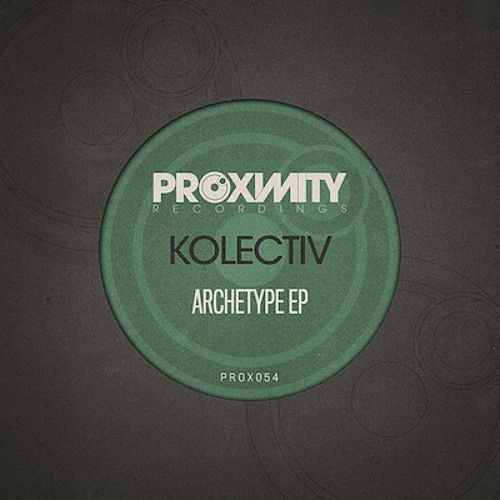 PROX054 - KOLECTIV - CELL STATE