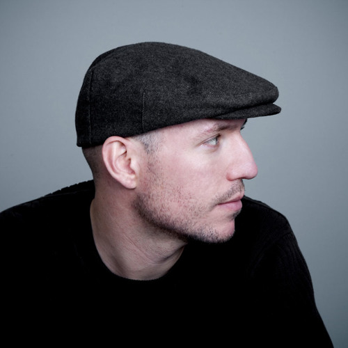 Brett Johnson - fabric Promo Mix