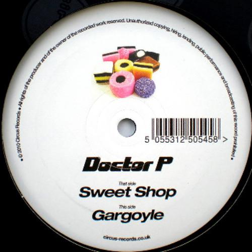 Doctor P - Gargoyle