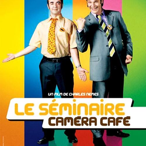 Le Séminaire - Caméra Café 2