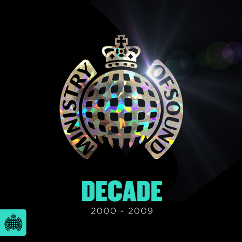 Decade 2000 - 2009 Mashup Minimix (Out Now)