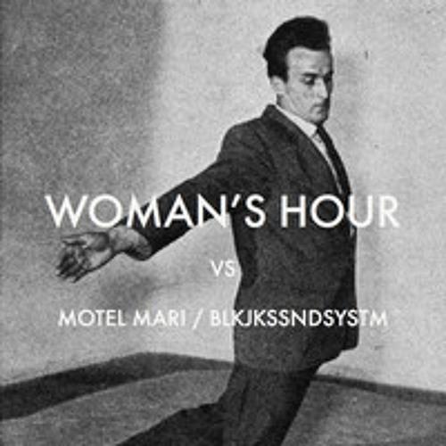Our Love Has No Rhythm (Woman's Hour) // Motèl Mari / BLKJKSSNDSYSTM remix