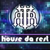 The Raving Religion Podcast 23 - November 2013 #House Da Rest