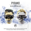 PYRAMID - Believe In Bass Mix 2013 - [Funkatech Records] Free Download